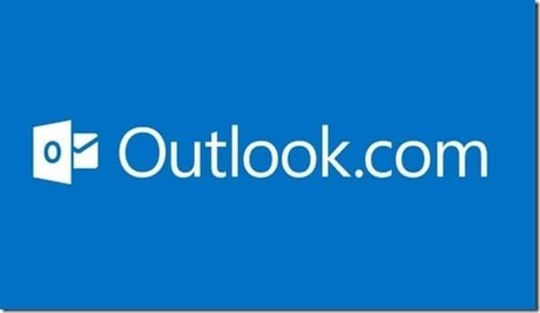 Outlook 2FA